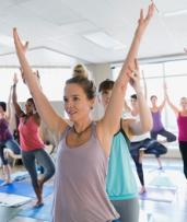Yoga Pass - One ($25) or Two Months of Unlimited Classes ($49) at Summer Healing Yoga (Up to $149 Value)