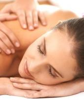 105-Minute Pamper Package for One ($59) or Two People ($99) at Aussina Natural Health Centre (Up to $376 Value)