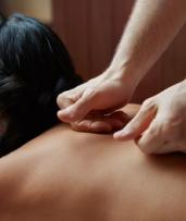 $39 for Massage with Acupuncture or Acupuncture with Cupping at City Acupuncture Clinic (Up to $90 Value)
