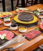 $59 for $100 or $109 for $180 to Spend on Hot Pot Lunch or Dinner and Drinks at Charcoal Pot Harbourside