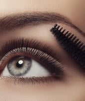 Full Set of Eyelash Extensions: Classic ($49) or Volume ($79) at Aim Cosmetic and Wellness Centre (Up to $110 Value)