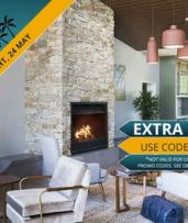 Canberra Wine Region: 1 Night for Two People with a Bottle of Wine, Bike Hire and Late Check-Out at Abode Murrumbateman