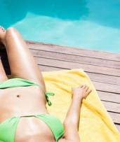 Three ($149) or Six Sessions of Laser Hair Removal ($299) at Artfully Polished (Up to $888 Value)