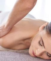 45-Minute ($29) or 60-Minute Remedial Massage ($35) at Alpha Delta International (Up to $50 Value)