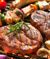 Mixed Grill Banquet with Shisha for Two ($45) or Four People ($89) at Arabian Nights (Up to $205 Value)