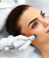 One ($25), Two ($50) or Three Sessions of Express Microderm ($75) at Skinnovation Laser Clinic (Up to $150 Value)
