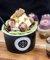 Acai Bowl - Baby Bro ($8) or Regular ($10.50) at Acai Brothers Manly (Up to $14.50 Value)