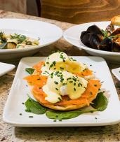 Credit to Spend on Italian Breakfast, Lunch or Deli Items in Mosman - Get $20 Credit to Spend for $10, $30 Credit for $15, $50 Credit for $25 or $100 Credit for $50