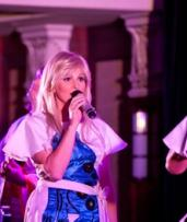 $39 for a Live Neil Diamond or ABBA Tribute or Strictly 80s Cruise with Buffet and Drinks with Sydney Pearl Cruises