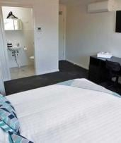 Newcastle, NSW: One, Two, Three or Five Nights for Two People with Late Check-Out at 4* Aspire Mayfield Newcastle
