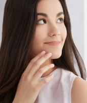$99 for Keratin Hair Smoothing Treatment, Style Cut and Blow-Dry at Aura Hair and Body Richmond (Up to $444 Value)