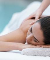 Massage: 45-Min for One ($37.90), or 60-Min for One ($47.90) or Two ($95) at Family & Sports Chiropractic (Up to $196)