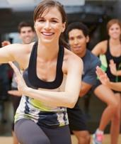 $25 for Five Zumba Classes at Zumba 4U, Six Locations (Up to $80 Value)