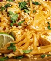 Thai Lunch with Drink for One ($9), Two ($18) or Four People ($36) at Blue Elephant Thai (Up to $ 79.60 Value)