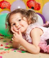 Birthday Party: Catered for Up to Eight ($119) or BYO for Up to Ten ($229) at 123 Play Centre (Up to $395 Value)