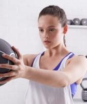 Two-Week Unlimited Gym Passes with Classes for One ($9) or Two People ($15) at Push Fitness (Up to $118 Value)
