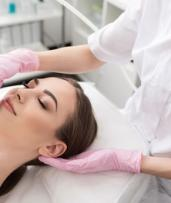 Hydration and Microdermabrasion Pkg ($69) or LED and Microdermabrasion Pkg ($99) at Allure Skin (Up to $380 Value)