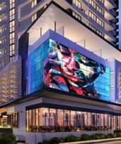 Brisbane: 1-3 Nights for 2 or 4 with Late Check-Out, Eat Street Tickets and Optional Wine at Alcyone Hotel Residences