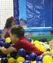 $99 for Coral Party Package for Up to Ten Kids at Atlantis Indoor Play Centre (Up to $200 Value)