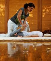 One-Hour Aromatherapy Oil or Thai Massage for One ($39) or Two People ($78) at At Sabai Thai Massage Wellness Treatment
