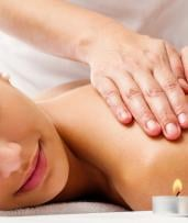Massage and Facial Pamper Packages