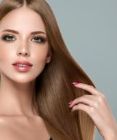 Hair Styling and Keratin Treatment Packages