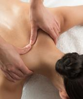 Indulgent Two-Hour Pamper Package