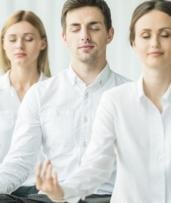 14-Day Unlimited Guided Meditation Classes for 1 ($9) or 2 People ($15) at The Zen Room Meditation Studio (Up to $50)