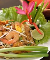 Authentic Thai Lunch with a Drink on Oxford Street - From $9 per Person, Save up to $12!