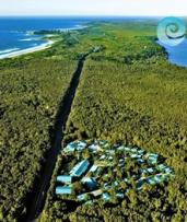 Yamba: 3-7 Nights for Two People with Breakfast, Bike Hire and Welcome Cocktails at Angourie Resort