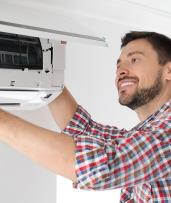 Breeze Through Summer with an Air Con Cleaning Service and Save $90!