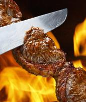 All-You-Can-Eat Brazilian BBQ Feast From $26 - Upgrade to Include Live Entertainment!