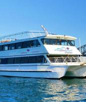 Three-Hour Themed Harbour Buffet Cruises