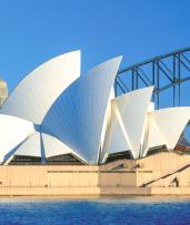 See Three Sydney Attractions with an iVenture Flexi Card - Aquarium, Featherdale Wildlife Park, Opera House, Jenolan Caves, Manly & More!