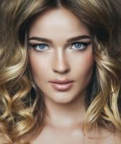 Wash, Cut, Blow-Dry and Treatment ($45) + Colour ($79) or Balayage ($99) at Atlantis Hair and Beauty (Up to $375 Value)