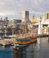 Big Ticket to Australian National Maritime Museum: Child ($10), Adult ($16), Family ($40) (Up to $79 Value)