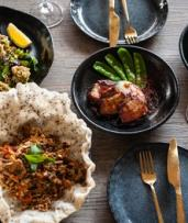 $29 for $45, $55 for $85 or $72 for $120 to Spend on Food and Drinks at Rice Kitchen