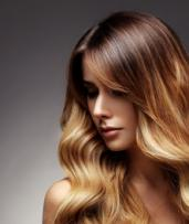 Hairstyling Package ($29) + Half Head of Foils ($75) at Hair La Natural, Surfers Paradise (Up to $189.90 Value)