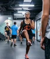 4-Week Training Pass with Body Scan for One ($19) or Two People ($29) at 4D Active (Up to $600 Value)