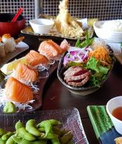 Save up to 52% on a Multi-Dish Japanese Tasting Banquet
