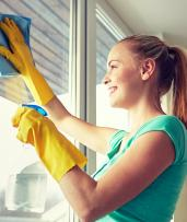 Save up to $91 on a Professional Internal & External Window Cleaning Service
