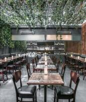 Choice of 5 Spanish Tapas to Share for 2 ($25) or 10 Tapas for 4 People ($49) @ Barrel Bar and Dining (Up to $160 Value)