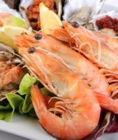 $49.90 for Monday All-You-Can-Eat Seafood Buffet for One Person at Baygarden Restaurant (Up to $79 Value)