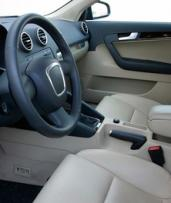 Car Protection: Fabric ($64.50), Leather or Vinyl ($144.50), Ceramic Paint ($539.55) or All ($646.80) at VIP Car Tinting