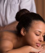 Relaxation Massage: 45 ($29) or 60 Minutes ($39) at Infinity Massage & Body Therapies (Up to $70 Value)
