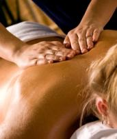 Full-Body Massage and Reflexology ($59) or $79 to Add Facial Massage at Aromatic Wood Thai Massage (Up to $169 Value)