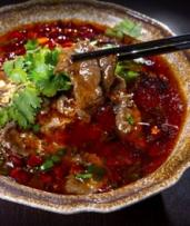 Chinese Lunch or Dinner for Two ($25) or Four People ($50) at A Bite of My Shanghai (Up to $99.80 Value)