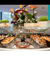 FLASH SALE: Award-Winning CBD All-You-Can-Eat Seafood Buffet