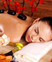 Two-Hour Pamper Package with Reflexology ($59) or Hot Stone Massage ($69) at Body Stimulants, Newtown (Up to $150 Value)