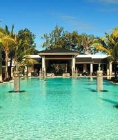Port Douglas: 5- or 7-Night Tropical Escape for Two or Four People with Wi-Fi at 5* 5 Star Port Douglas Apartments